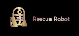 Rescue Robot Logo